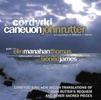 Côrdydd Caneuon John Rutter